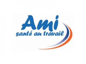 Logo Ami santé au travail