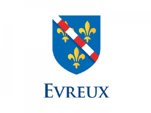 Logo Évreux